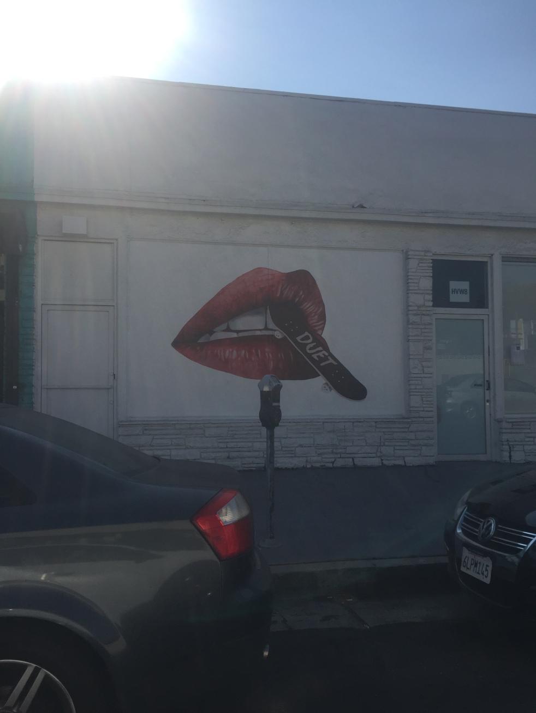Duet Lips