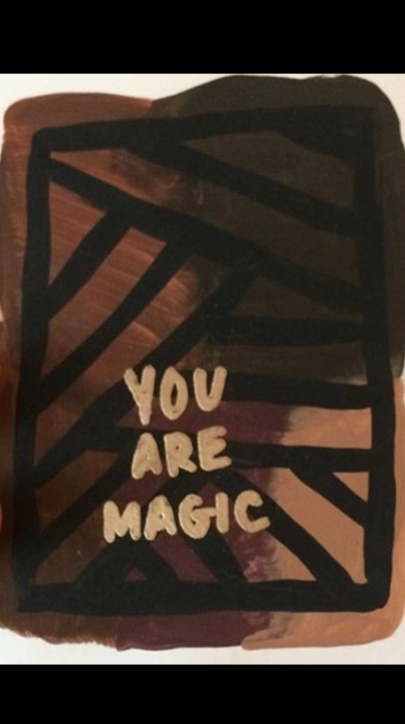 You Are Magic