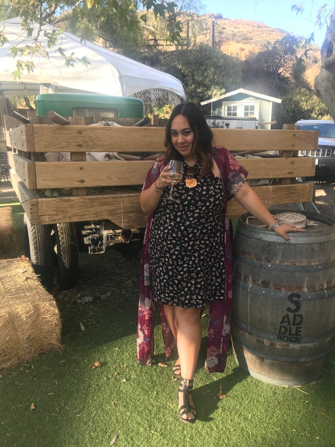 Cheers in Malibu