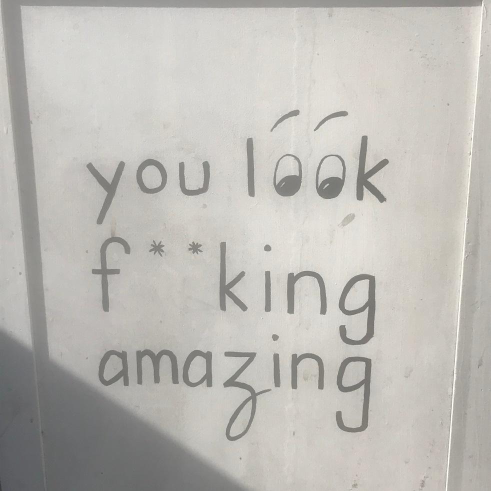 Fucking Amazing