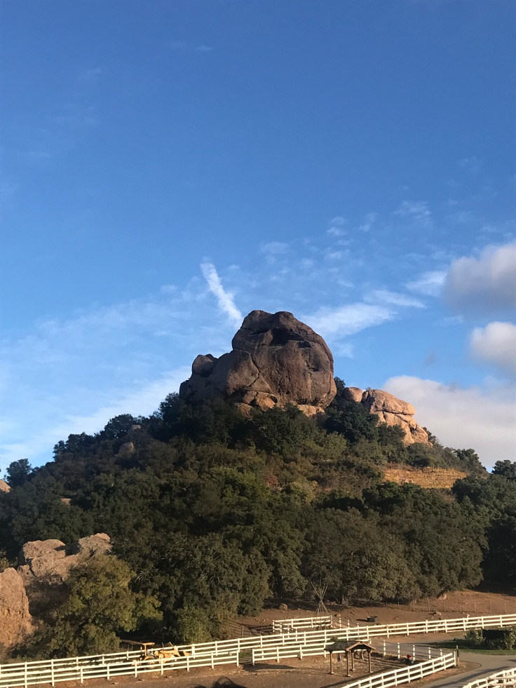Malibu Mountain