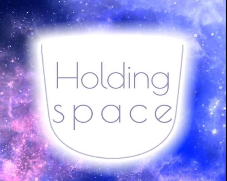 Holding Space Photo