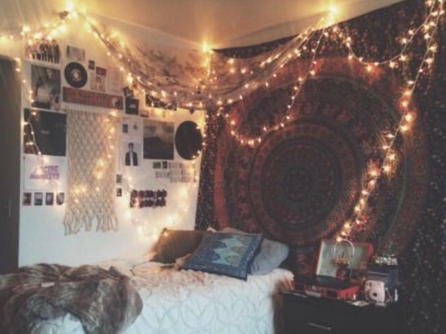Manic Pixie Dream Room